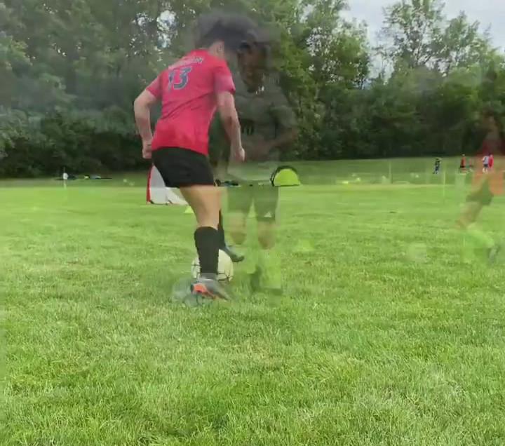 RB Soccer Camp