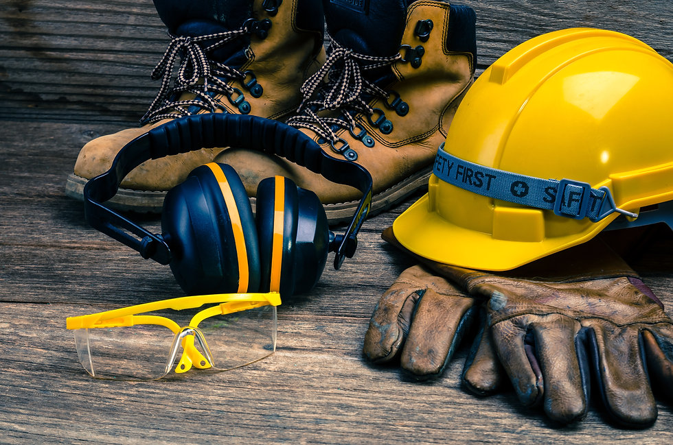 Inventory Management Solutions for Safety Gear and Supplies Across All Industries