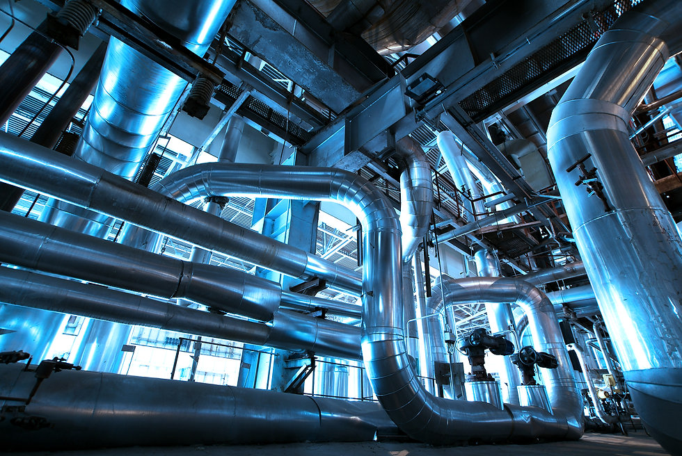 Logistics Management Solutions Help Keep Utilities Online and in Compliance