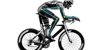 Biomeccanica ciclismo