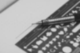 Miniature Stencils