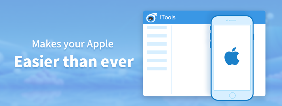 itools4 | iTools 4 iPad