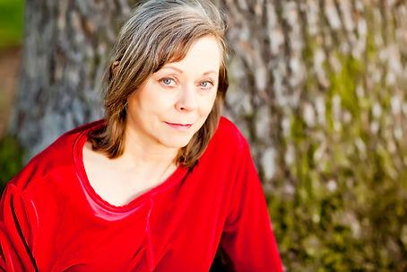 author Patricia A. Leslie