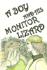 Cover art mock-up for unpubished novella