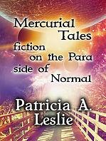 Mercurial Tales paperback cover art