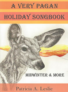 Very Pagan Holiday Songbook cover art