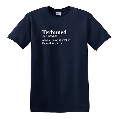 Men's Terhuned T-Shirt