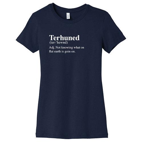 Women's Terhuned T-Shirt