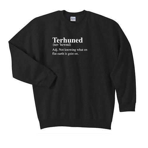 Terhuned Sweatshirt
