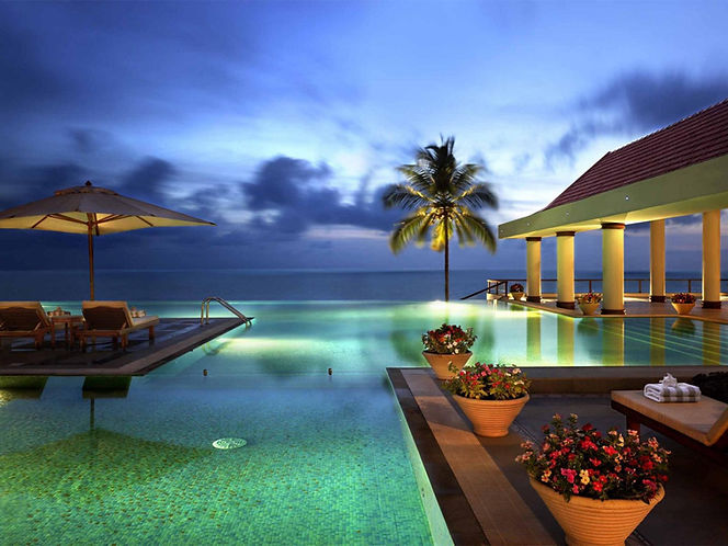 Buying beach house