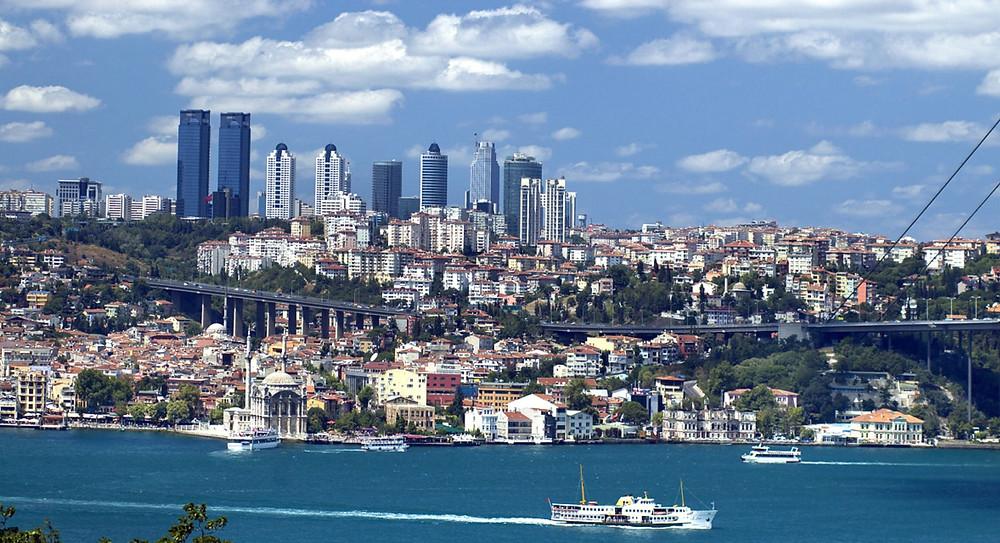 Turkish Property Istanbul