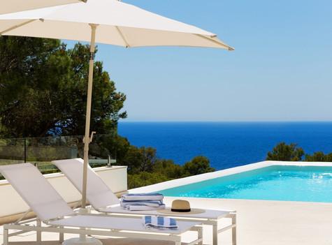 Mallorca Sea View Property For Sale