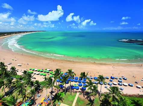 Brazil Beach Land For Sale