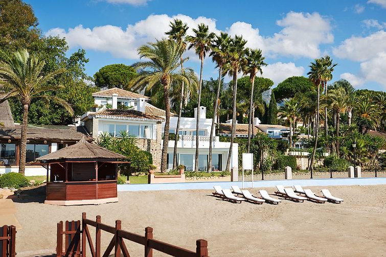 Buy a house in Marbella