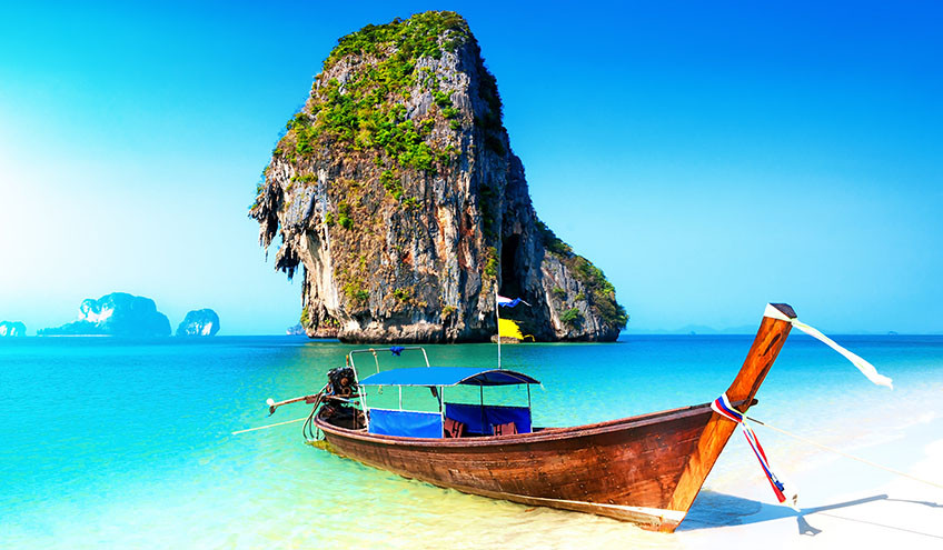 Discover Thailand Property For Sale