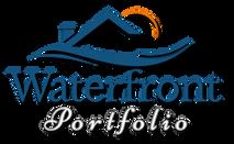 Waterfront Portfolio Logo