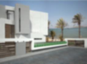Spain Waterfront Villa For Sale