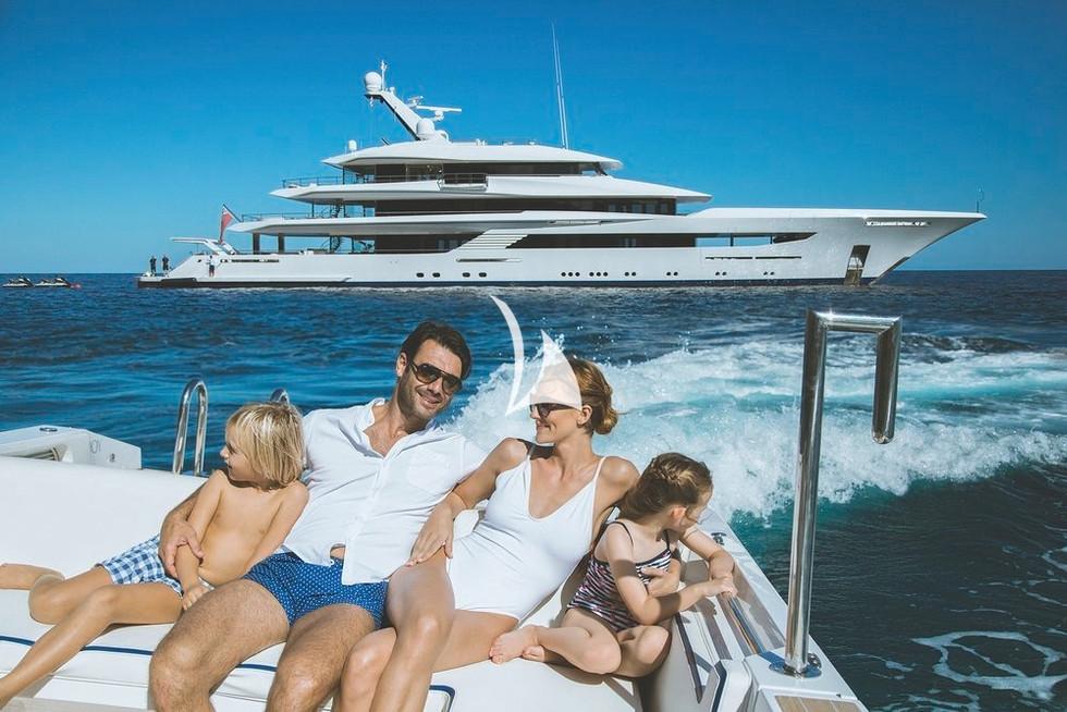 Special Yacht Charter Deals