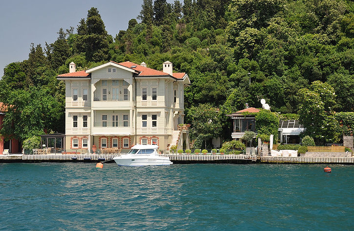 Istanbul real estate