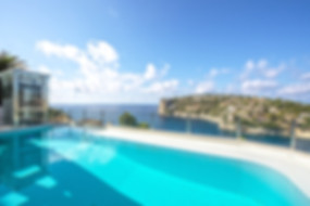 Mallorca Sea View Villa For Sale