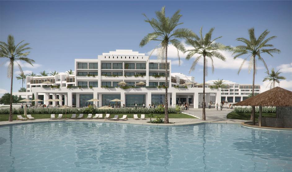 Hotel Resort Cape Verde