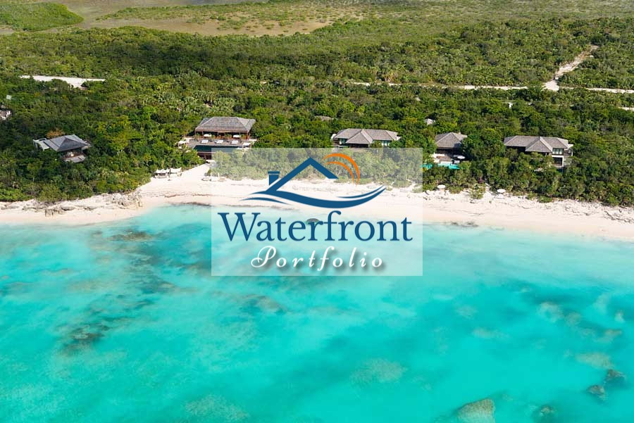 Beachfront Homes For Sale in Turks & Caicos