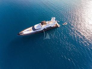 Aquarella Yacht