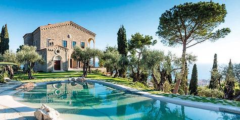 Villa Mostaccini For Sale Liguria