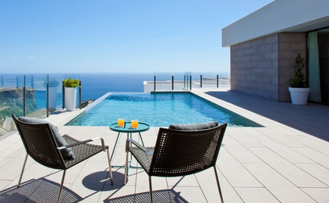 Costa Blanca Beach Apartment Spain