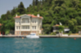 Istanbul Yali Property For Sale