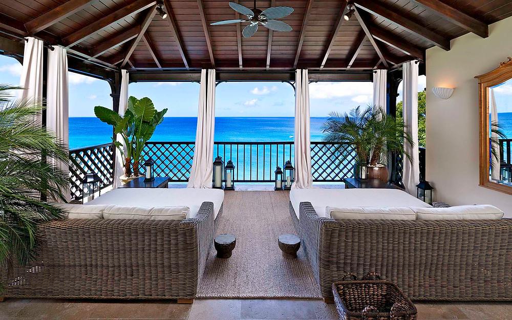 Property in Barbados