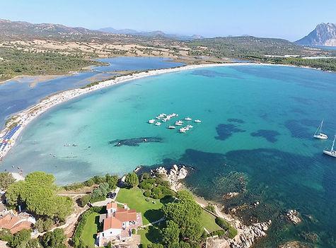 Sardinia Beach House For Sale