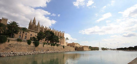 Historic apartment for sale in Majorca