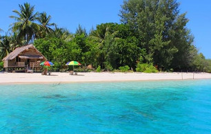 Raja Ampat Resort Island For Sale