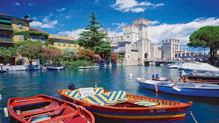 Lake Garda Luxury Villas