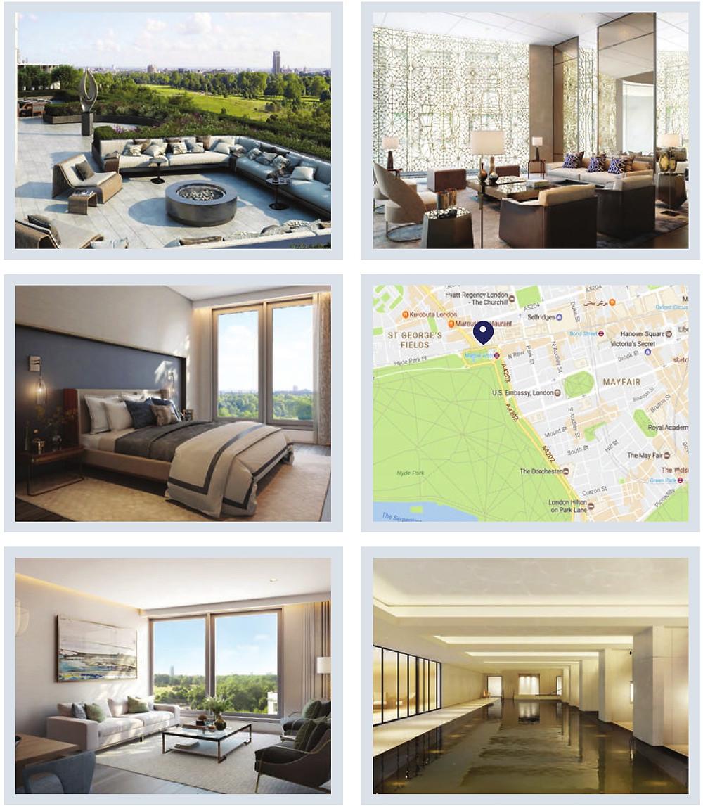 Park Lane Apartment For Sale