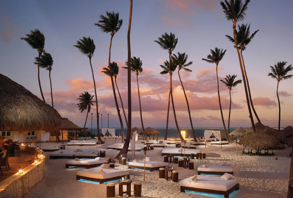 Luxury Facilities Cape Verde