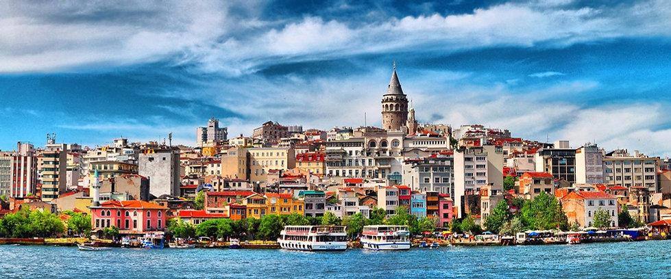 Invest in Turkey