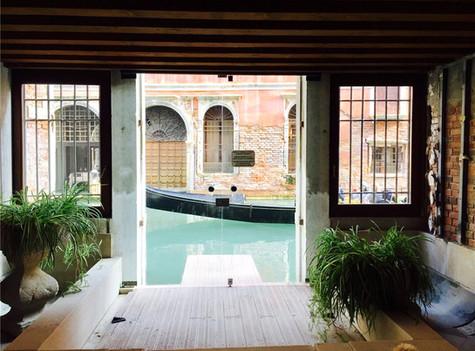Waterfront Penthouse Venice
