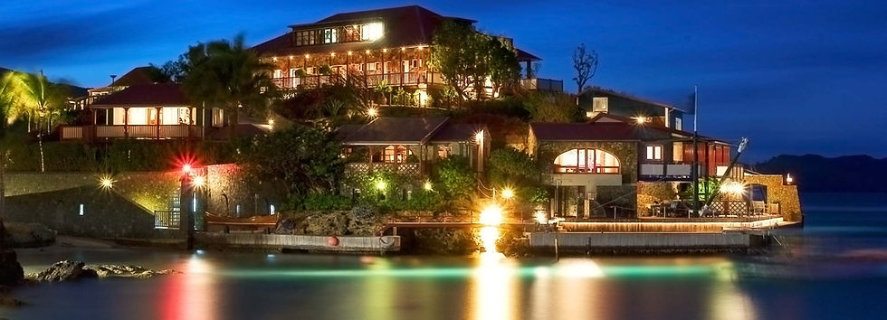 St Barts Property For Sale