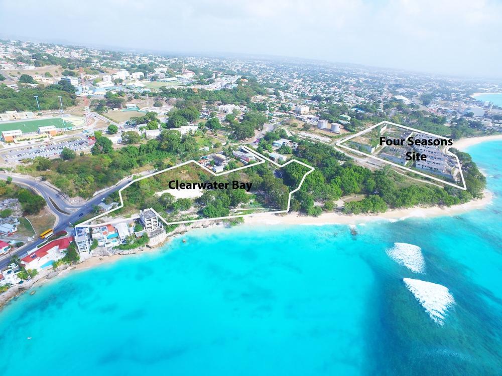Barbados Land For Sale