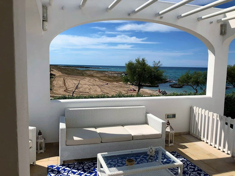Apulia Beach House For Sale