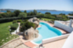 Sardinia Beach Villa For Sale
