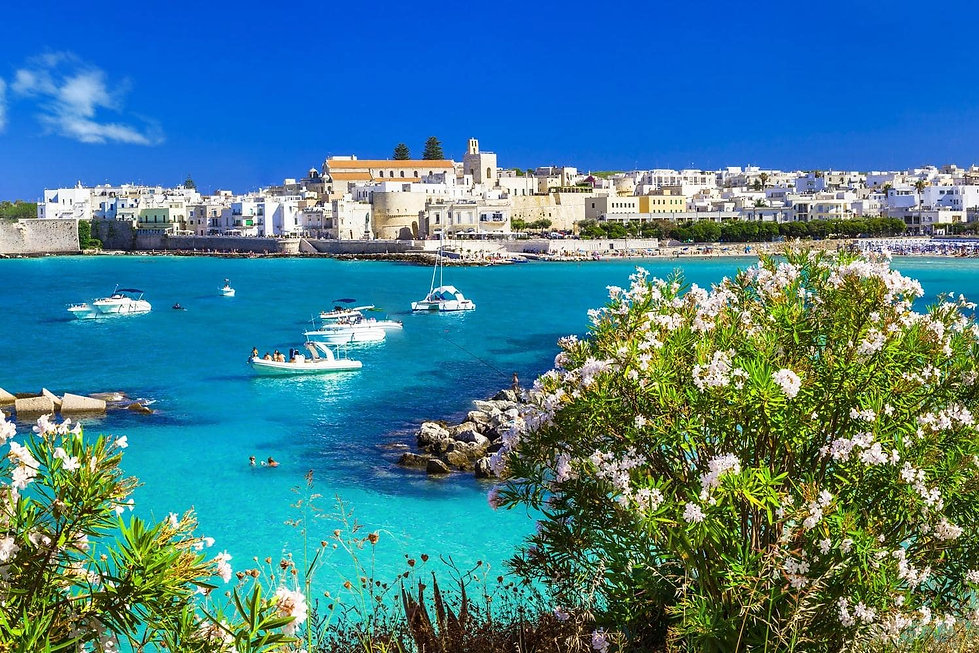 Puglia Property Italy