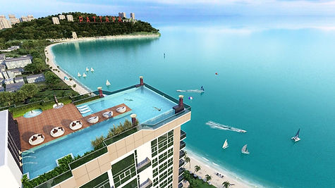Thailand Beach Apartments For Sale