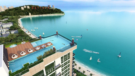 Thailand Beach Apartments For Sale