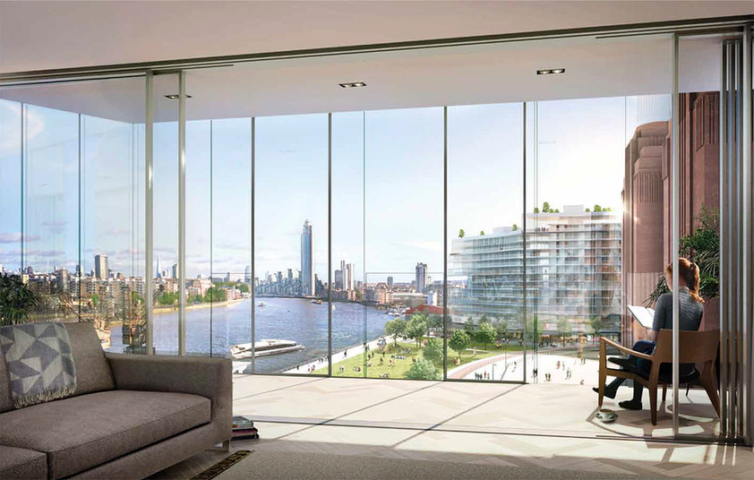London apartments for sale