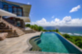 St Vincent Sea View Villa For Sale