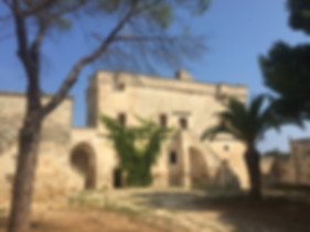 Apulia investment property for sale