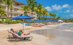 Marina View Villa St Lucia